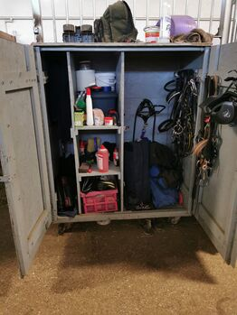 Turnier/Schrank, Jasmin, Tack Room & Stable Supplies, Klagenfurt