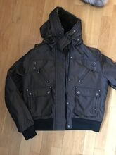 Wellensteyn Jacke Gr. XL Wellensteyn Winterjacke